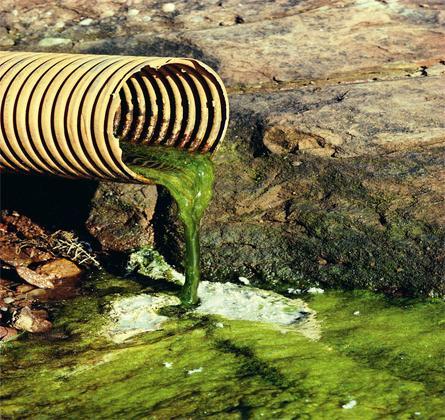 pollution finance Archives - Environmental Finance Blog