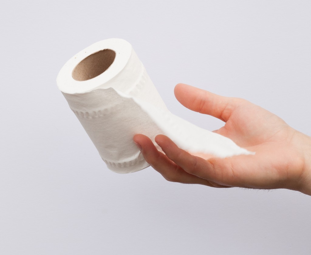 Half_a_white_toilet_paper_roll
