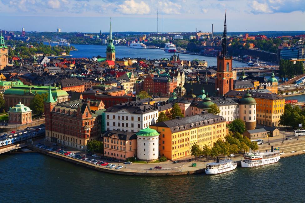 Stockholm, the capital city of Sweden. Source: http://bdo.se/wp-content/uploads/2014/01/Stockholm1.jpg